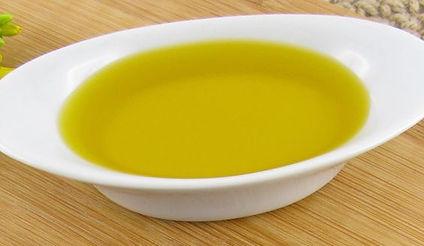 óleo de colza canola prejudicial