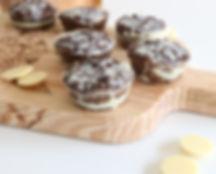 receita, fit, saudável, fácil, integral, light, alfarroba, chocolate branco, queque, dieta, muffin, cupcake