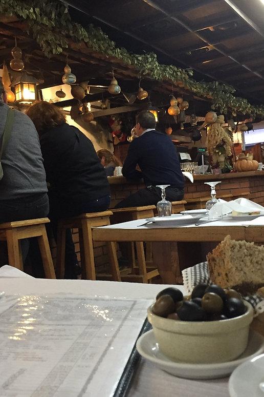 tatiana costa, comida, restaurantes, aveiro, costa nova, portugal, tradição, review, portuguese