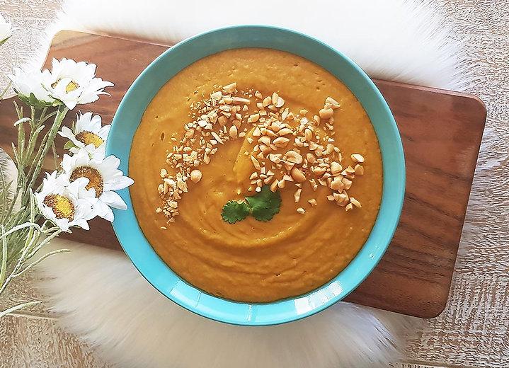 amendoim, receita, dieta, emagrecer, saudavel, tatiana costa, scoop by scoop, batata doce, fitness, sem gluten, sem açúcar
