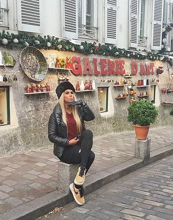 conhecer paris férias viagem