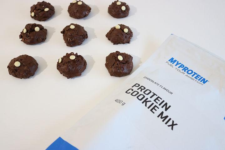 proteina, dieta, emagrecer, saudavel, biscoito, aveia, light, receita, fitness, maromba