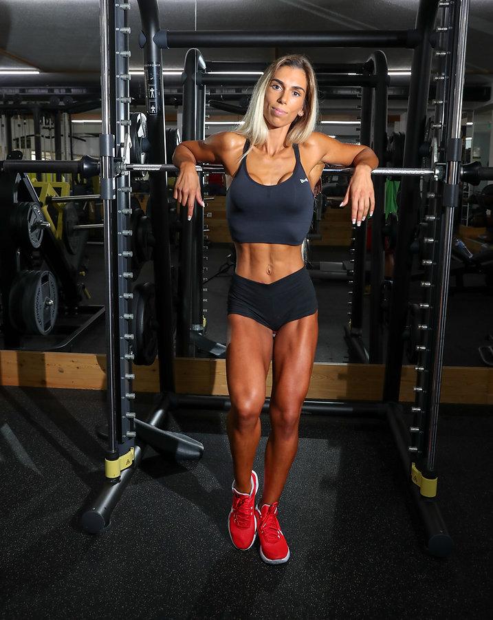ginásio, tatiana costa, atleta, treino, bodybuilding, fisiculturismo, dieta, culturismo, biquini, fitness, portugal, musculação, hipertrofia