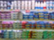 Iogurte Queijo fresco Quark proteína light whey