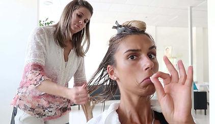 cabelo, saudável, beleza, dicas, salão, tratamento capilar, suave, brilhante