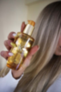 cabelo, serum, diva, salão, cabeleireiro, loiro, óleo, tratamento, kerastase, brilho, macio, oleoso, coloração, suave, hidratação, nutrição