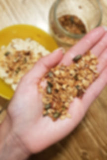 receita, dieta, emagrecer, saudavel, tatiana costa, scoop by scoop, açaí, superalimentos, fitness, receita, cereais, granola