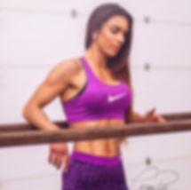 dieta e treino musculação