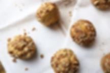 receita, dieta, emagrecer, saudavel, tatiana costa, scoop by scoop, queque, muffins, canela, fitness, nutrição