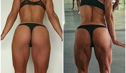 dieta treino musculação hipertrofia mulheres