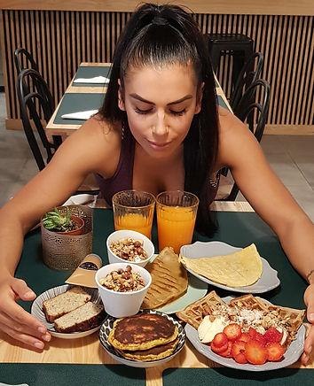 brunch, saudavel, aveiro, scoop by scoop, tatiana costa, receita, fitness, nutrição, emagrecer