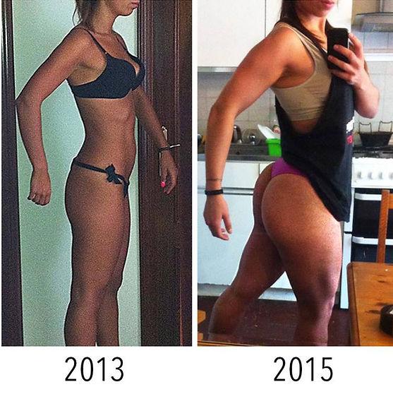 treino musculação mulheres