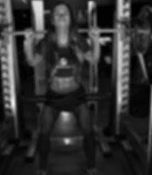 hipertrofia mulheres treino de pernas