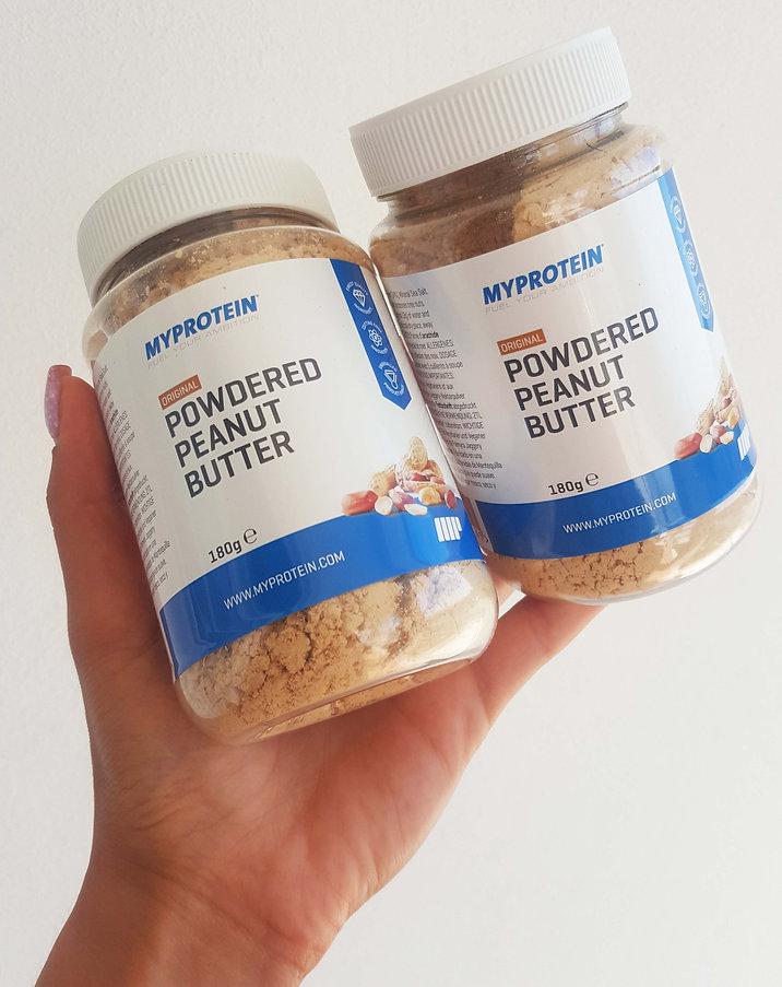 manteiga de amendoim, emagrece, fitness, treino, myprotein, amendoim, musculação, saudável, receita