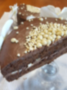 receita, dieta, emagrecer, saudavel, bolo, mousse, chocolate, light, magro, fitness, cacau