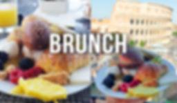 brunch, roma, italia, roteiro, hotel, guia, dicas