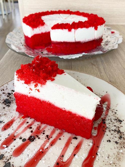 Cheesecake Redvelvet