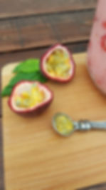melancia, maracujá, sumo, suco, granizado, refresco, receita, smoothie, batido, fruta, dieta, light, emagrecer