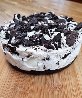 receita, dieta, oreo, saudavel, aveia, sobremesa, bolo, light, iogurte, fitness, cheesecake