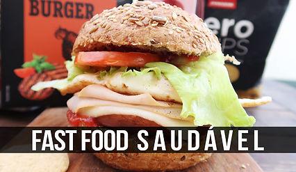 fastfood, saudavel, hamburguer, caseiro, fitess, prozis, emagrecer, dieta, tatiana costa, descontos, receita