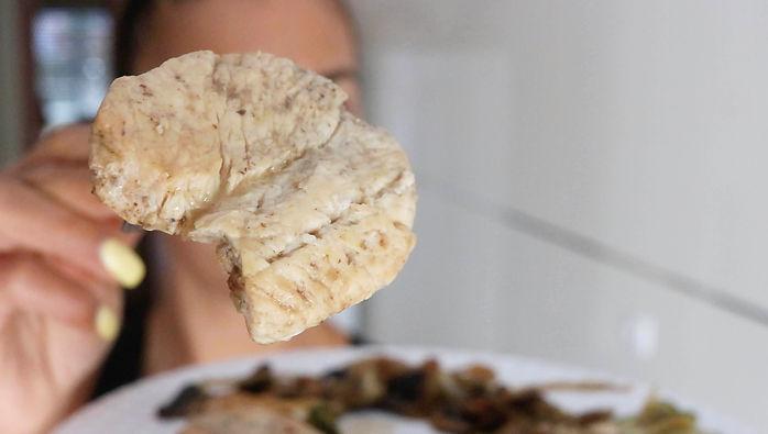 receita, fit, frango musculos, jantar, curgete, almoço, proteina, saudável, dieta