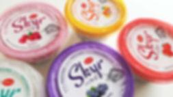skyr, iogurte, proteina, valor, nutricional, o que é?