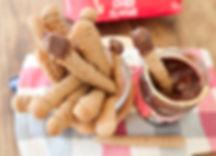 prozis, desconto, receita, churros, aveia, saudavel, snack, proteina, emagrecer, tatiana costa, scoop by scoop, dieta, treino, chocolate