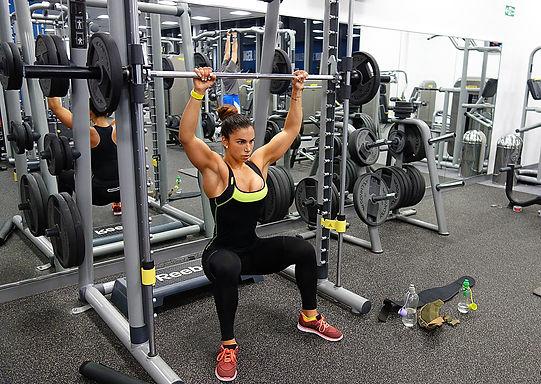 motivos para treinar parceiro de treino motivação