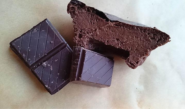 receita fitness cheesecake chocolate cacau