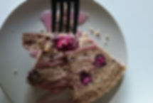 receita, facil, fitness, amoras, emagrecer, dieta, bolo, sobremesa