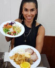 comida, aveiro, restaurante, o infante, buffet, comida, almoço, jantar
