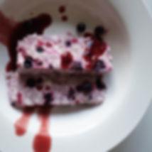 receita fitness sorvete saudável gelado proteico