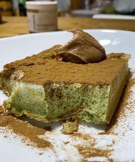 bolo, verde, saudavel, aveia, fitness, receita, emagrecer, dieta, dicas, light, facil, rapido, scoopbyscoop, tatiana costa