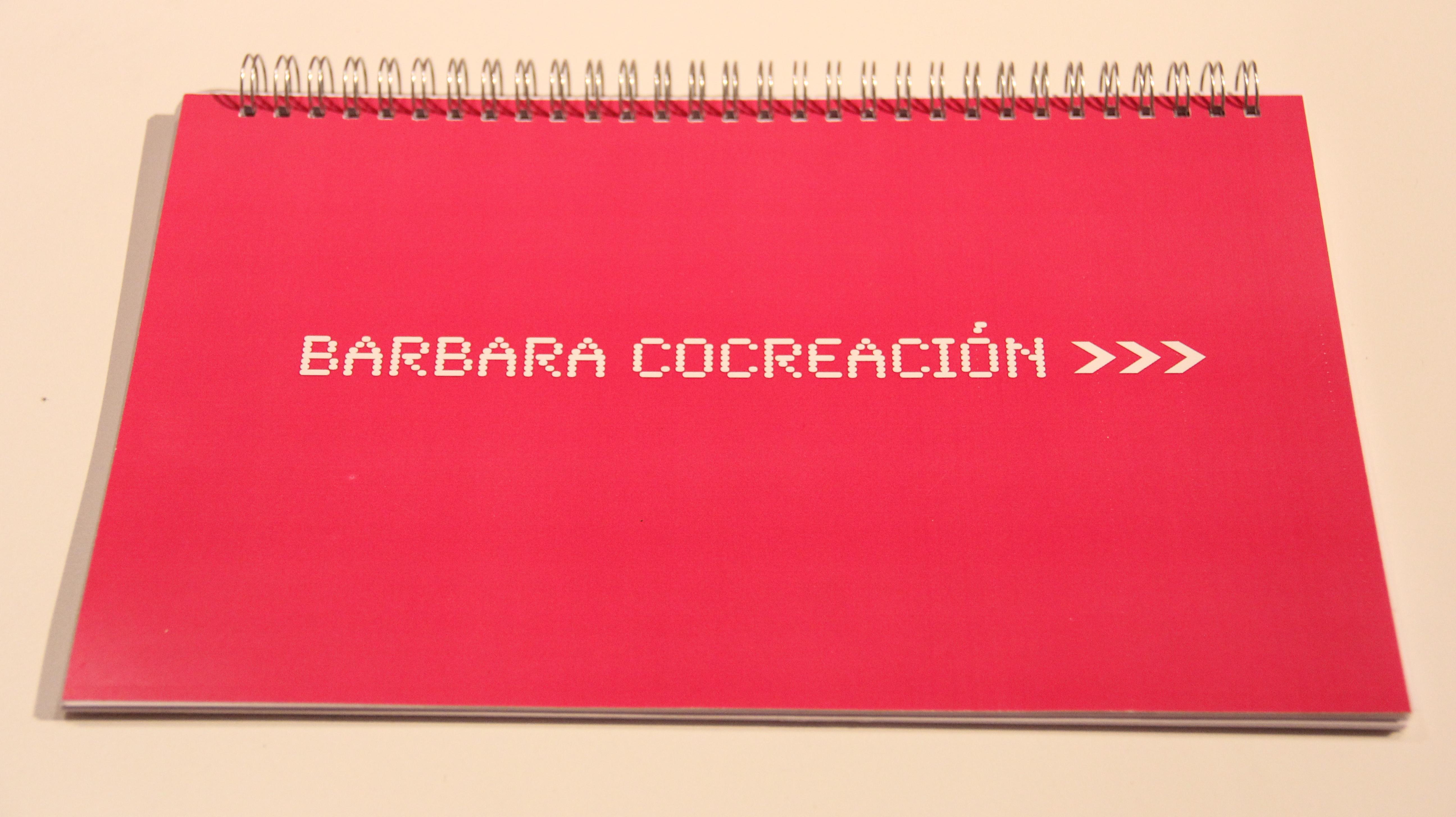 Barbara Cocreación