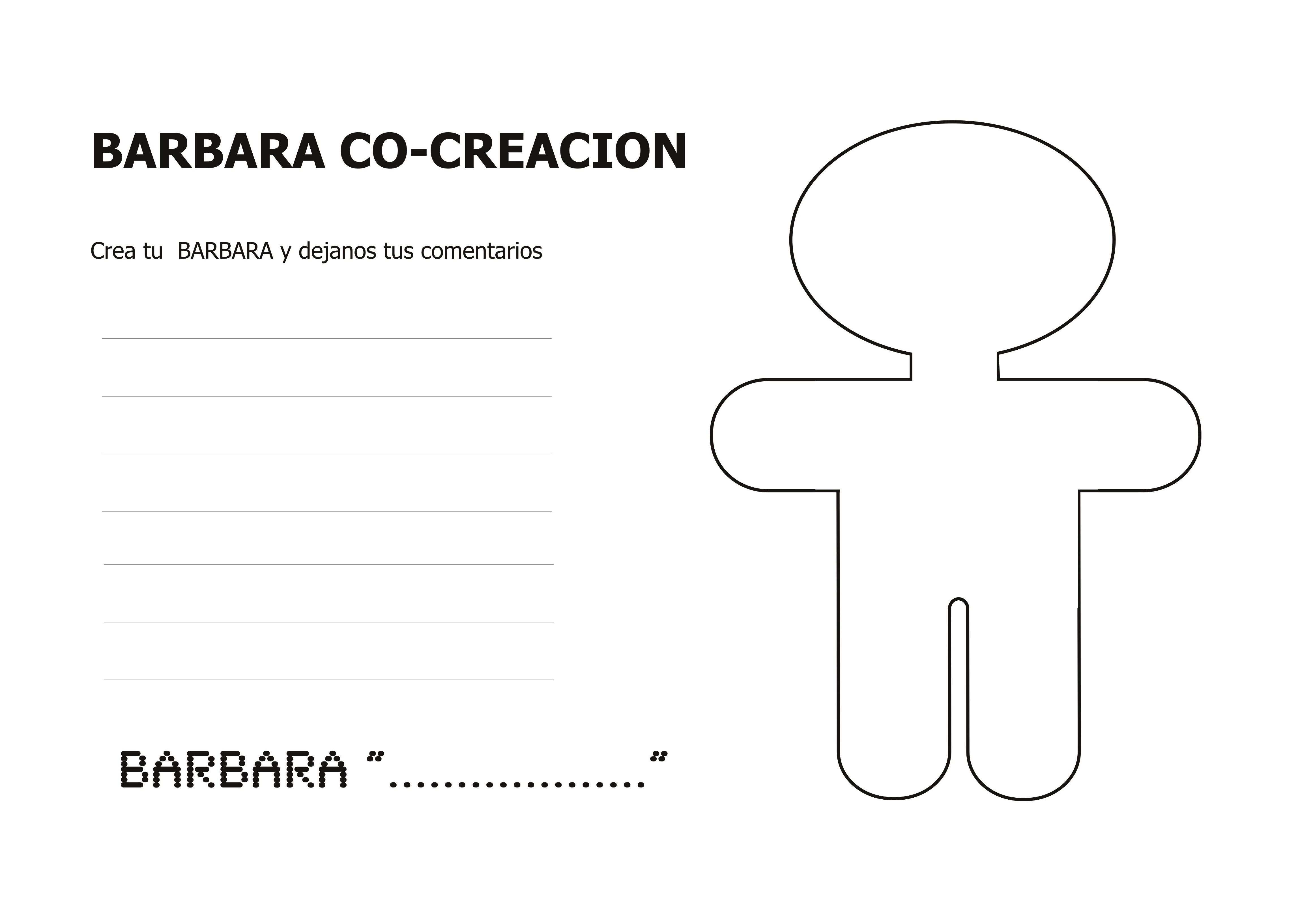 BARBARA CO CREACION