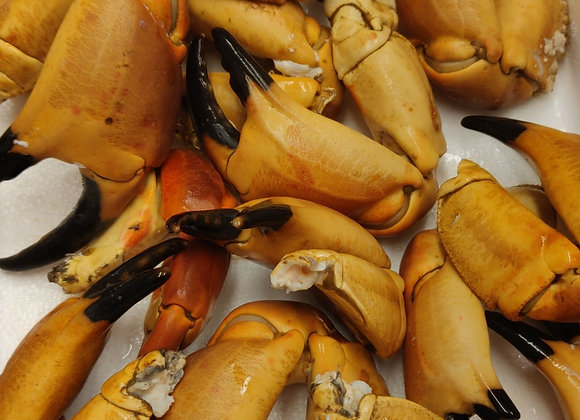 Crab Claws ( Cooked )