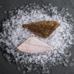 Plaice Fillet