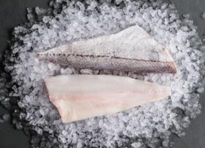 Fresh Haddock Fillet