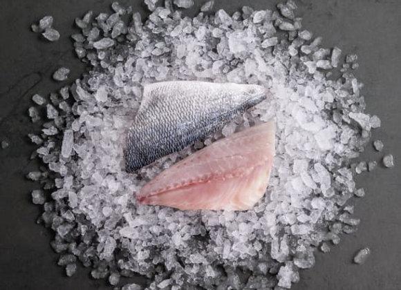Sea Bream Fillet