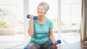 Loãng xương: Căn bệnh tiềm ẩn tuổi mãn kinh