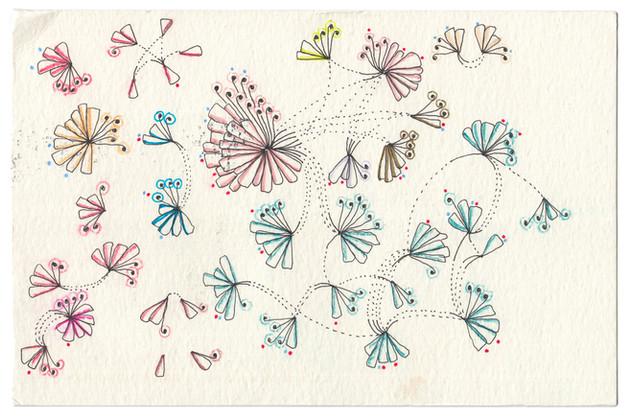 artwork by giorgia lupi