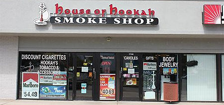 Tobacco Shop and Head Shop Midvale Utah