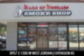Best Vape Shop Utah