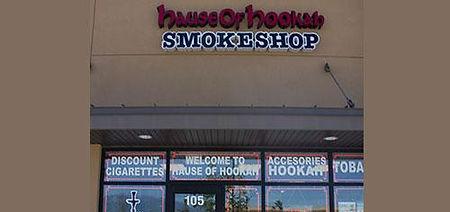 Tobacco Shop and Head Shop Magna Utah