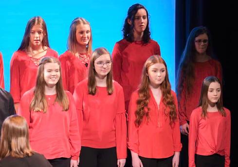YorkLightYouth Choir