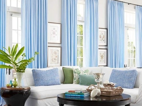 Are your curtains unsightly? Here's why!
