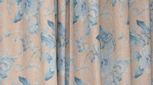 How to choose curtain fabric