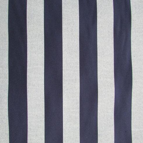 4x4 Stripes (Indigo)
