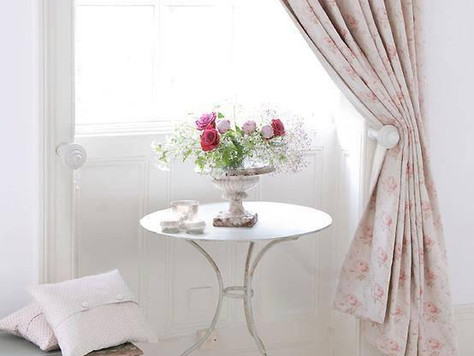 Why go with Linen Curtains