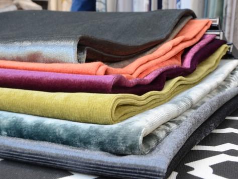 What is velvet?